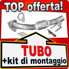 Tubo anteriore A3 LEON TOLEDO OCTAVIA BEETLE BORA GOLF IV 1.9 TDI NNP