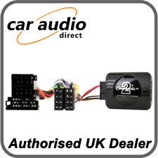 Connects 2 CTSBM 003.2 Tallo Adaptador Para BMW Serie 3//5//7//X5//Mini