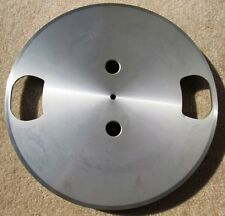 Pioneer PL-12AC Turntable Metal Platter Record Player Part Japan EXC Cond