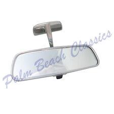 Mercedes Benz New Chrome Rearview Mirror W111 220SE-280SE W113 230SL-280SL