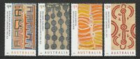 Australia 2020 : Art of the Desert - Design Set. Mint never Hinged