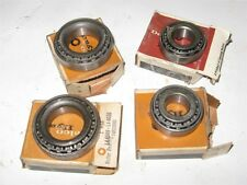 1960 -64 Corvair 1962 -63 nova front wheel bearings inner & Outer nos GM