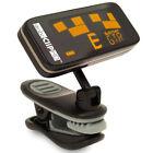 Peterson StroboClip HD High Definition Clip-On Strobe Tuner, New! for sale