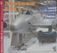 Meteor F.Mk 8 in Detail: WWP SML 42