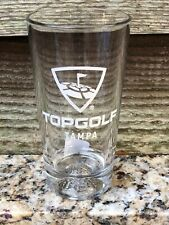 Top Golf Tampa Bay Tailgate Pint Glass