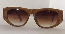 Vintage Christian Dior Cd 2556 Sunglasses C. 11 Tortoise Germany 1980's