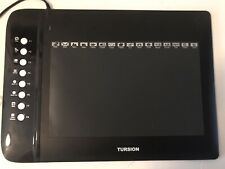 TWHA60 Tursion Graphic Drawing Pad Tablet