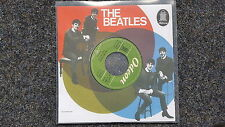 The Beatles - All my loving 7'' Single Germany