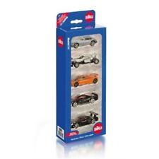 Siku 1:87 Gift Set - 5 Cars - Sports 187