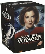 Star Trek Voyager - Collezione completa Stagione 01-07 (44 Dvd) Paramount