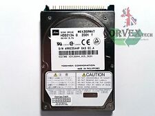 "4.3GB Toshiba HDD2134 G MK4309MAT HDD 4200RPM 512KB 2.5"" IDE 44 pin ATA-33"
