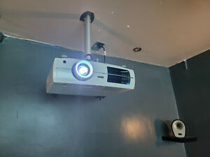 Epson EH-TW3200 Home Cinema Projector 1080p With Ceiling Mount included Bundle