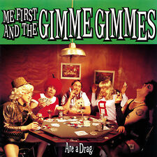 Me First and the Gimme Gimmes-Are a Drag CD