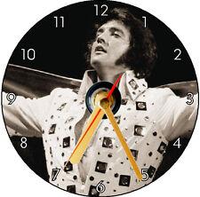ELVIS PRESLEY - CD CLOCK MADISON SQUARE GARDEN