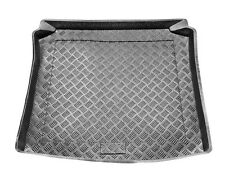 TAILORED PVC BOOT LINER MAT TRAY Seat Ibiza Estate since 2010