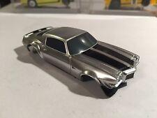 AFX Aurora Tomy  Mega G+ Or G 1970 Chevy Camaro ho slot car New TOP only