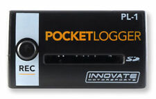 Innovate Motorsports PL-1 Pocket Logger Kit (Inc 2GB SD, USB Card Reader) #3875