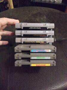 New COMBO cart holder! SNES Super Nintendo AND NES 6 cart storage Organizer