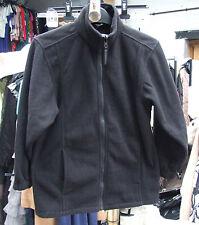 "Boys Excellent V. Warm Fleece School-Wear Winter Coat Jacket 30"" Chest Boy 10-11"