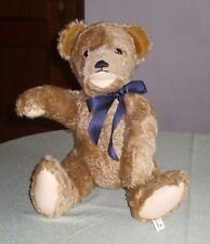 Sigikid Miro , guter Zustand, ausdrucksstarker Teddy