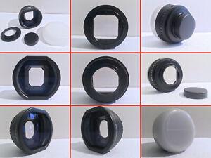 SONY VCL-W196 ANAMORPHIC ATTACHMENT 1,33X Widescreen Lens Adapter al7200