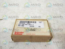 "SCHRADER BELLOWS 094506000 1/4"" PORTED BODY CONNECTOR KIT * NEW IN BOX *"