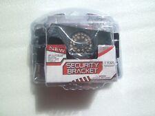 Wildgame Innovations N Series Locking Security Bracket - Black