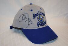 Paul George Signed Hat NBA All Star Indiana Pacers Oklahoma City Thunder