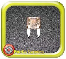 FUSE Wedge Standard Mini Blade 7.5 Amp Brown