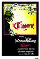 Chinatown Movie Poster Print 27x40 Roman Polanski Jack Nicholson Faye Dunaway