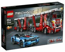 Brand New LEGO Technic: Car Transporter (42098)