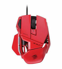 Mad Catz Wired Computer Gaming Mice