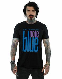 Blue Note Records Men's Finest Jazz T-Shirt