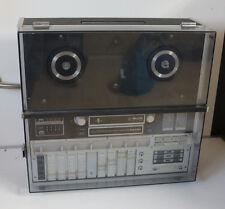 (R)Philips N4450 Automatic Reverse Viertelspur Stereo Tonbandgerät