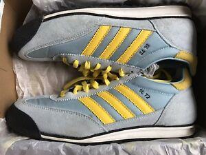 Adidas Original... Sl72, Uk9