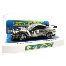 Scalextric C4221 Ford Mustang GT4-Academia Motorsport 2020 1/32 ranura de coche
