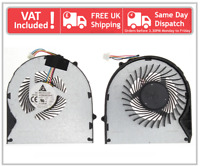 New HP 15-p223nr 15-p224nr 15-p225nr 15-p226nr 762505-001 Laptop CPU Cooling Fan