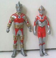 Ultraman Evil Fake Imitation Set Ace Robot Gashapon Bandai Small Figures US SELL