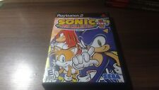 Sonic Mega Collection Plus - PS2 PlayStation 2 Sony