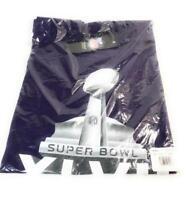 New Super Bowl XLVII Logo, Large