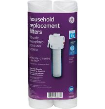 GE FXWSC - Household Replacement Filters