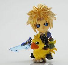 Flawed Box Final Fantasy Tidus Trading Arts Kai Action Figure