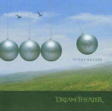 CDs de música disco Dream Theater