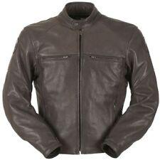 Giacche Furygan marrone per motociclista
