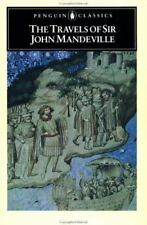 The Travels of Sir John Mandeville (Penguin Classics)-ExLibrary