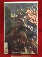 Detective Comics #984 2018 DC Comics Mark Brooks Variant