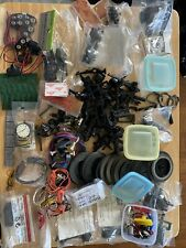 Vintage Train Parts Huge Lot Many New Never Used Parts