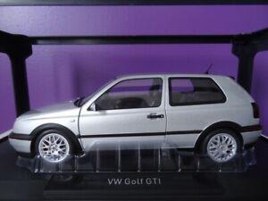 VW Volkswagen Golf 3 GTI 1996 20 Years Anniversary Edition Norev 1/18 188419 NEW