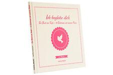 Ich begleite dich - Ein Geschenk zur Taufe - Patengeschenk - für Mädchen - NEU