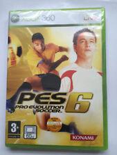 Jeux vidéo Pro Evolution Soccer pour Microsoft Xbox 360 PAL